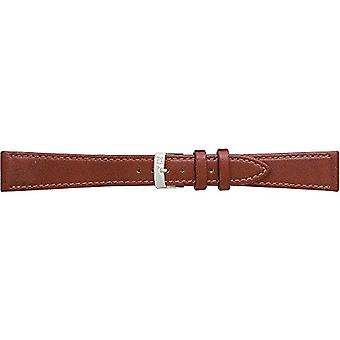 Morellato leather bracelet men SYDNEY Brown 18 mm