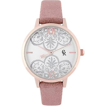 Ver Charlotte Raffaelli CRW18047 - Reloj de mujer