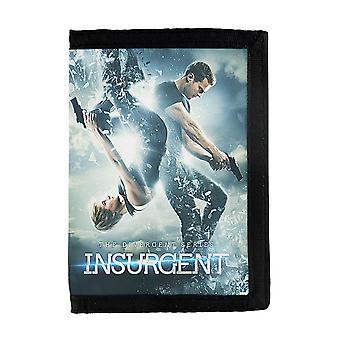Insurgent Plånbok