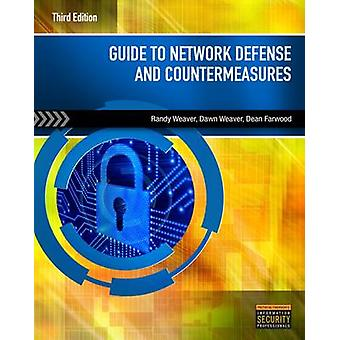 Guide to Network Defense and Countermeasures - International Edition