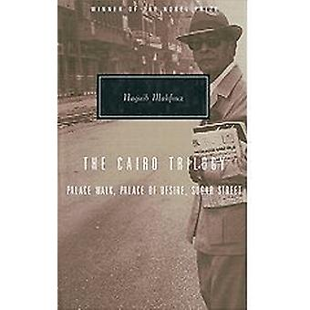 The Cairo Trilogy by Naguib Mahfouz - 9789774246883 Book