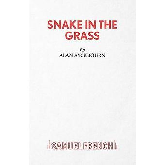 Snake in the Grass by Alan Ayckbourn - 9780573030222 Book