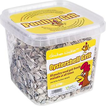 Agrivite Oyster Shell Chicken Grit