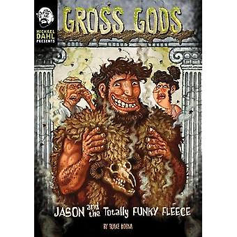 Jason and the Totally Funky Fleece by Blake Hoena - 9781474786478 Book