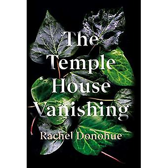 The Temple House Vanishing by Rachel Donohue - 9781786499387 Book