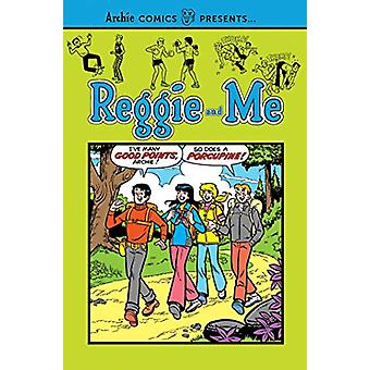 Reggie And Me - Series - Archie Comics Presents by Archie Superstars -
