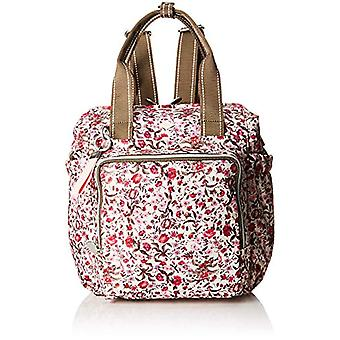 Oilily Groovy Diaperbackpack Mvz - Pink Tote Bags (Pink (Fuchsia)) 15.0x36.0x26.5 cm (B x H T)