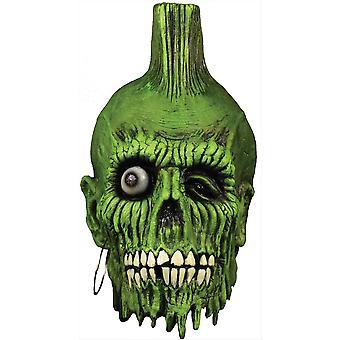 Mohawk zombie Mask