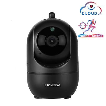HD 1080P Cloud Wireless IP Camera Intelligent Home Security Surveillance CCTV - Network Wifi Camera - Auto Tracking Of Human