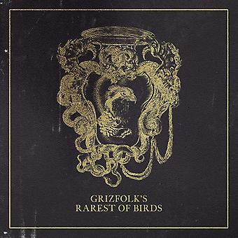 Rarest Of Birds [CD] USA import