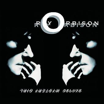 Roy Orbison - Mystery Girl [Vinyl] USA import