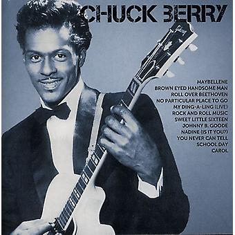 Chuck Berry - Icon [CD] USA import
