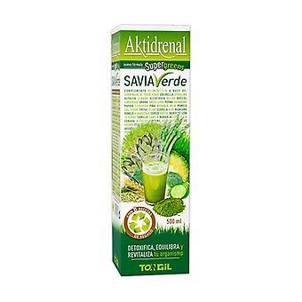 Aktidrenal Green Sage 500 ml