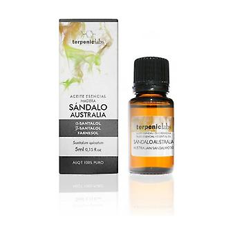 Essential Oil Sandalo Australia 5 ml of essential oil