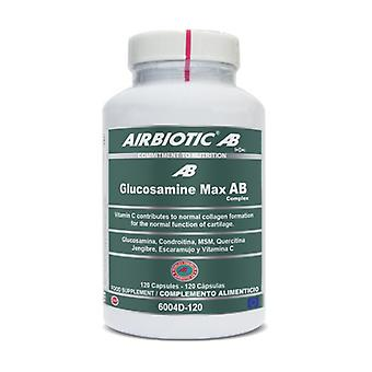 Complexe Glucosamine Max AB 120 capsules