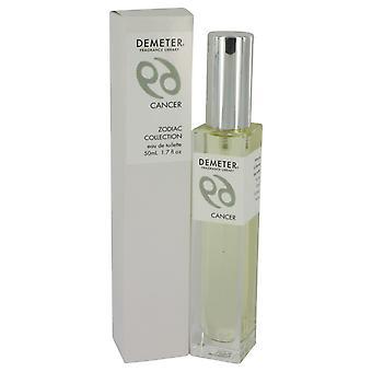 Demeter kræft af Demeter Eau De Toilette Spray 1,7 oz/50 ml (kvinder)