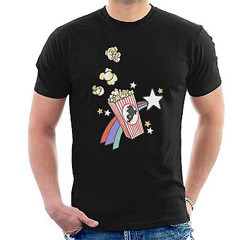 My Little Pony Fresh Popcorn Design Men-apos;s T-Shirt