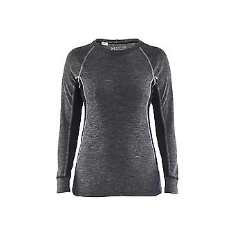 Blaklader thermal baselayer top 72001732 - womens