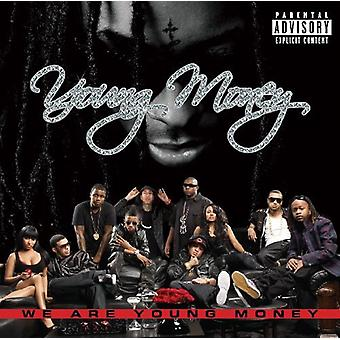 Young Money - We Are Young Money [CD] USA import