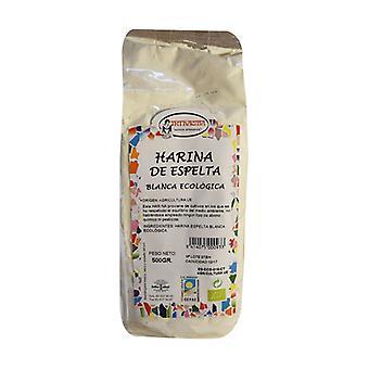 Organic Spelled White Flour 500 g
