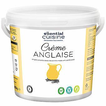 Essential Cuisine Creme Anglaise Mix