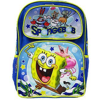 Backpack - SpongeBob SquarePants - Smooth Sailing 16