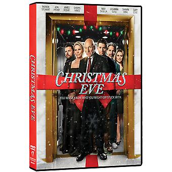 Christmas Eve [DVD] USA import