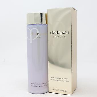 Cle De Peau Beaute Essential Correcting Refiner  5.7oz/170ml New With Box