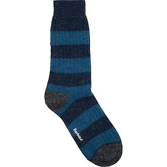 Barbour Houghton Striped Socks