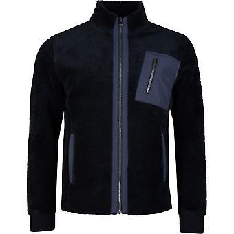 Belstaff Herne Pile Fleece Jacket