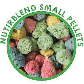 Nutriblend pequenas pelotas Vetafarm 10kg