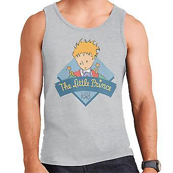 The Little Prince Since 1943 Men's Vest