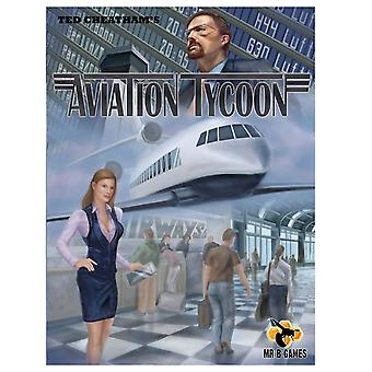 Aviation Tycoon Board Game
