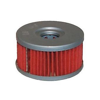 JT Sprocket HF136 Hi Flo - Oil Filter