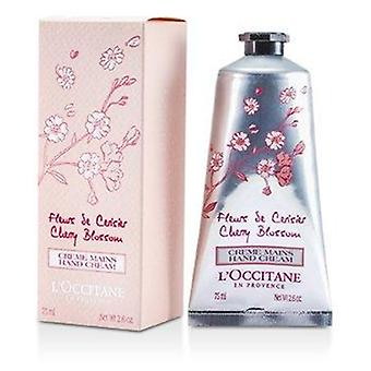 Cherry Blossom Hand Cream 75ml or 2.6oz