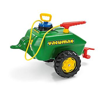Rolly Water Tanker Green With Spray