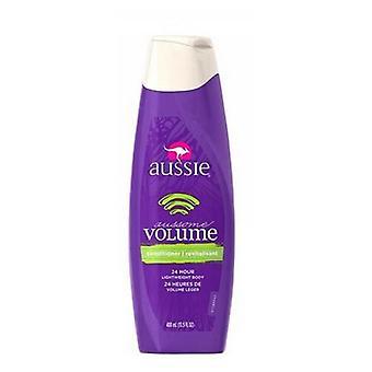 Aussie Aussome Volume Conditioner, 13,5 oz