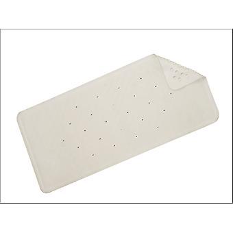 Croydex Rubagrip Mat White Small AG181122
