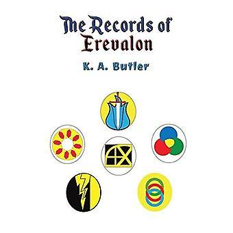 I registri di Erevalon