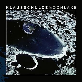 Schulze,Klaus - Moonlake [Vinyl] USA import