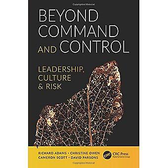 Más allá del mando y el control
