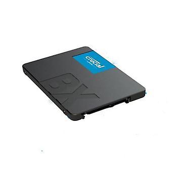 Crucial Bx500 2Tb Sata3 6Gbs Ssd