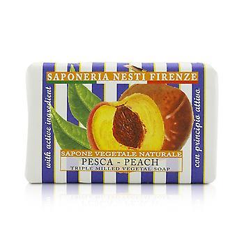 Nesti Dante Le Deliziose Natural Soap - Peach 150g/5.3oz