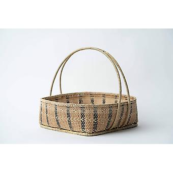 Bidayuh Basket With Handle