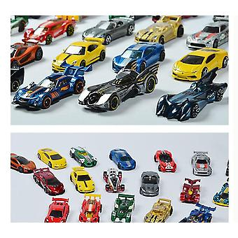 Hot Wheels Basic Original Car Style Toy Mini Alloy For Collectible Model Random