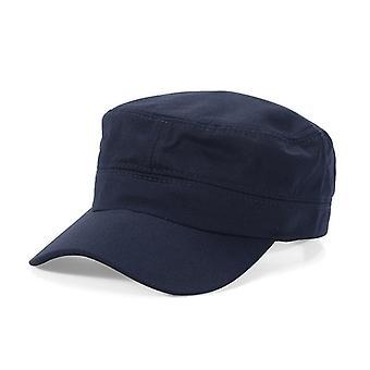 Frauen/Männer verstellbare Baumwolle Plain Hut, Sommer Visorunisex solide Baseball-Caps