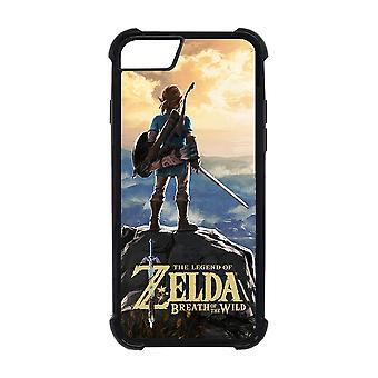 Zelda Breath of the Wild iPhone 6/6S Shell