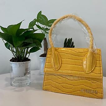 Fashion Pu Alligator Handbags