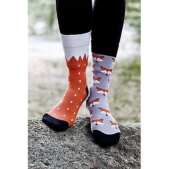 Cotton Socks And Women