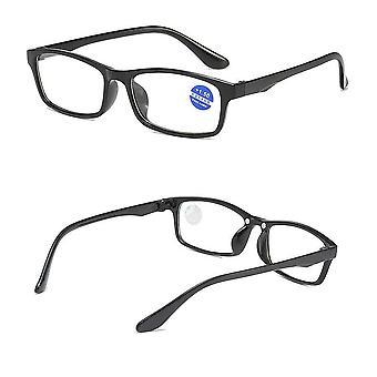 Anti Blue Rays Presbyopia Eyeglasses Antifatigue Computer Eyewear With +1.5